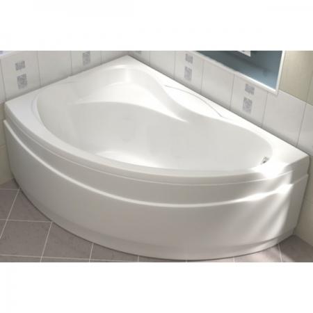 Акриловая ванна Bas Вектра 150x90 L без гидромассажа