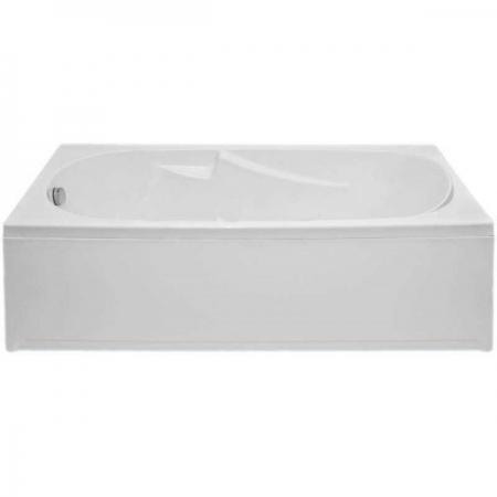 Акриловая ванна Bas Нептун 170x70 без гидромассажа