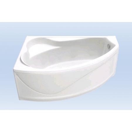 Акриловая ванна Bas Николь 170x104 L без гидромассажа