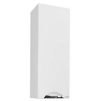 Шкаф навесной Vod-ok Лира 40 см Белый ПР