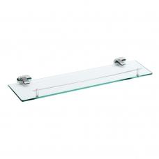 Полка Raiber R50114 стеклянная
