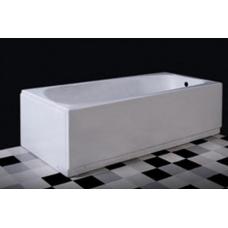 Ванна акриловая Polyagram Solun 1700*750*560 мм