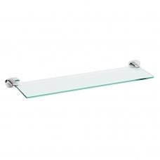Полка Raiber R50113 стеклянная