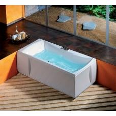 Акриловая ванна ALPEN Alia 170