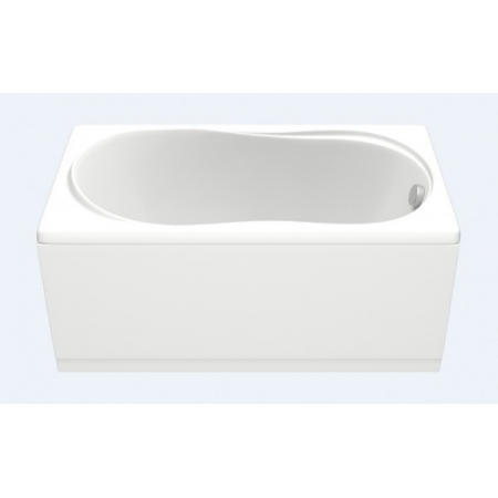 Акриловая ванна Bas Лима 130x70 без гидромассажа