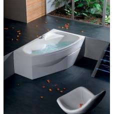 Акриловая ванна ALPEN Mamba 160 L