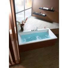 Акриловая ванна ALPEN Marlene 190