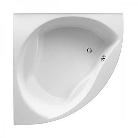 Акриловая ванна Jacob Delafon Presquile 145×145 угловая