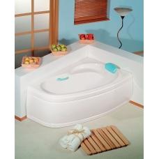 Акриловая ванна ALPEN Naos 180 R
