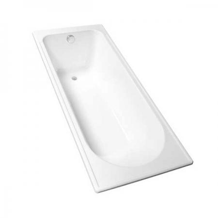 Чугунная ванна Jacob Delafon Antilia 170×70