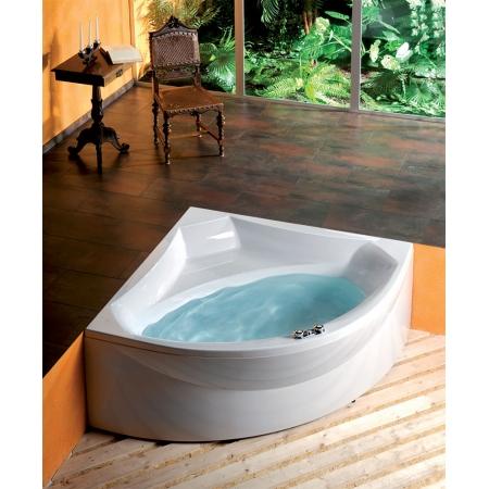Акриловая ванна ALPEN Rosana 140
