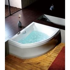 Акриловая ванна ALPEN Tandem 170 L