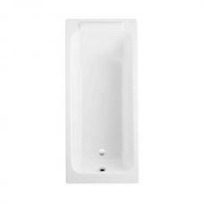 Чугунная ванна Jacob Delafon Parallel 150×70