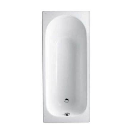 Чугунная ванна Jacob Delafon Soissons 160×70