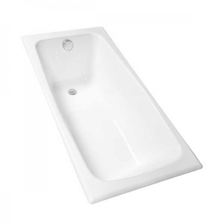 Чугунная ванна Jacob Delafon Ultima 150×70