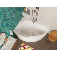 Акриловая ванна ALPEN Dallas 160 R