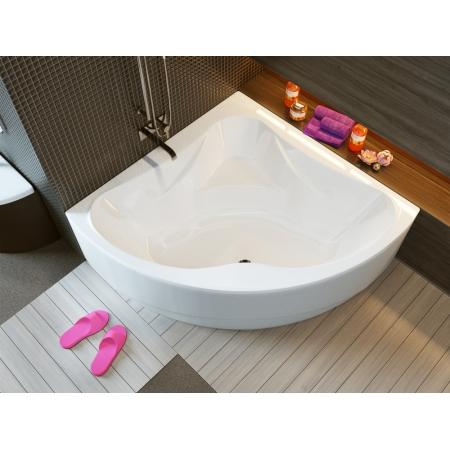 Акриловая ванна ALPEN Rumina 135