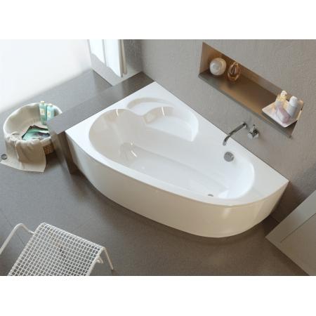 Акриловая ванна ALPEN Terra 150 R
