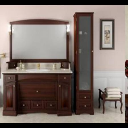 Комплект мебели Opadiris Лучия 120