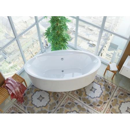Акриловая ванна ALPEN Ventura 194