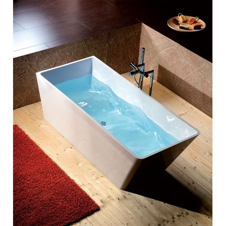 Ванна из литого мрамора ALPEN Herhis 170