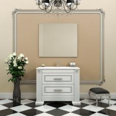 Комплект мебели Opadiris Оникс 100 золотая патина