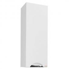 Шкаф навесной Vod-ok Лира 30 см Белый ПР