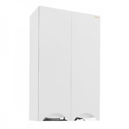 Шкаф навесной Vod-ok Лира 50 см Белый