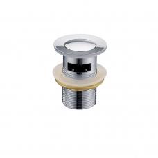 Донный клапан автомат Raiber RLS-884