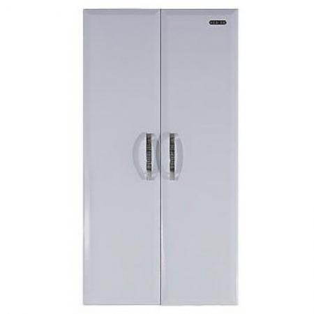 Шкаф навесной Vod-ok 40 см Белый