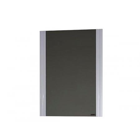Зеркало Vod-ok Флоренц 50 см Белое