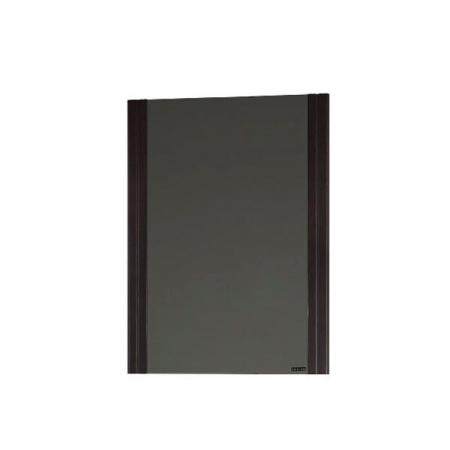 Зеркало Vod-ok Флоренц 50 см Венге