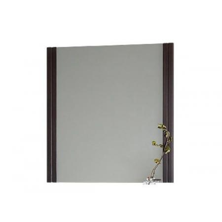 Зеркало Vod-ok Флоренц 75 см Венге