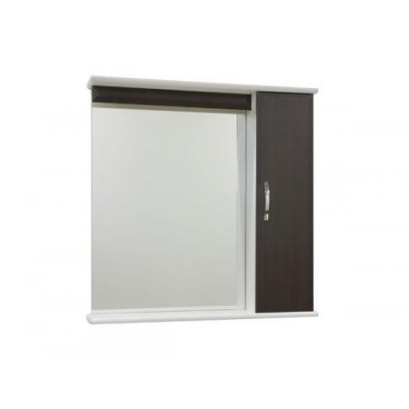 Зеркало Vod-ok Тунис 85 см Венге, без освещения ЛВ