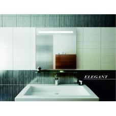 Зеркало для ванной комнаты с подсветкой Forum Elegant 60*80 см