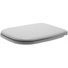 Крышка-сиденье DURAVIT D-CODE , SoftClose